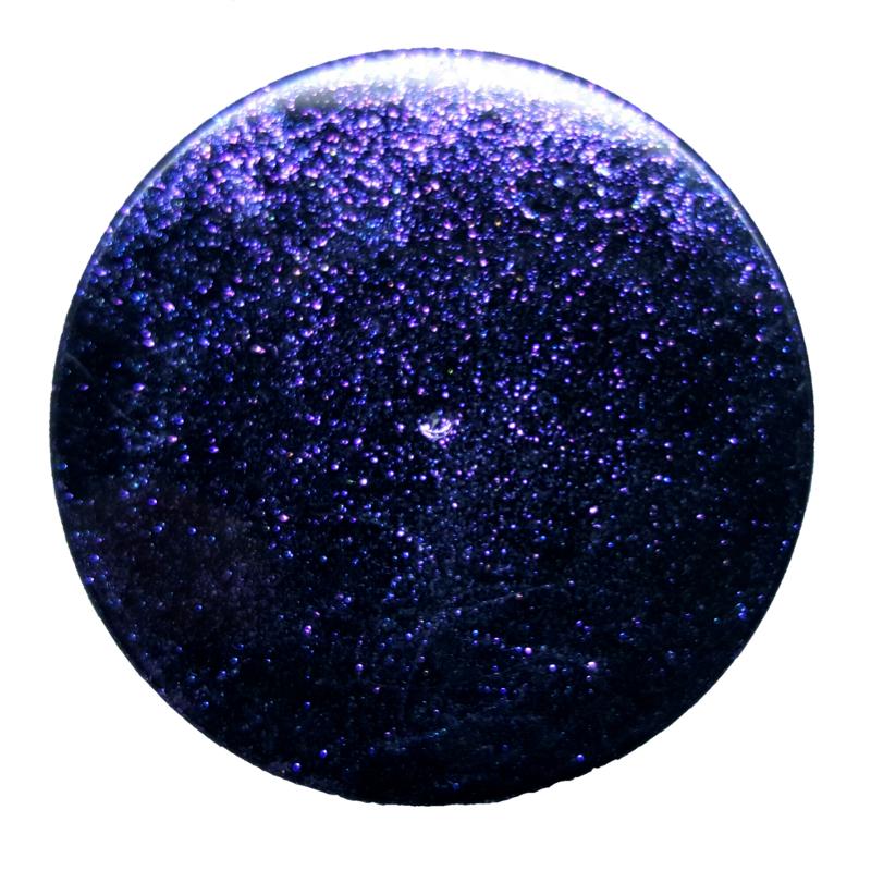Diamond Purple Sparkle
