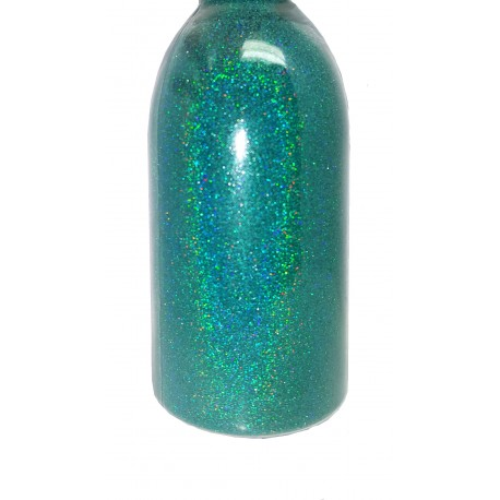 Ocean Green Prism Holographic DIY Glitter