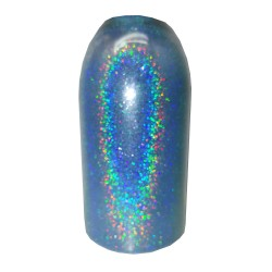Pastel/Light Blue Prism Holographic DIY Glitter