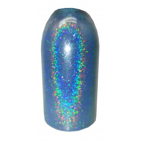 Pastel/Light Blue Prism Holographic DIY Glitter