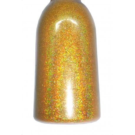 Gold Prism Holographic DIY Glitter